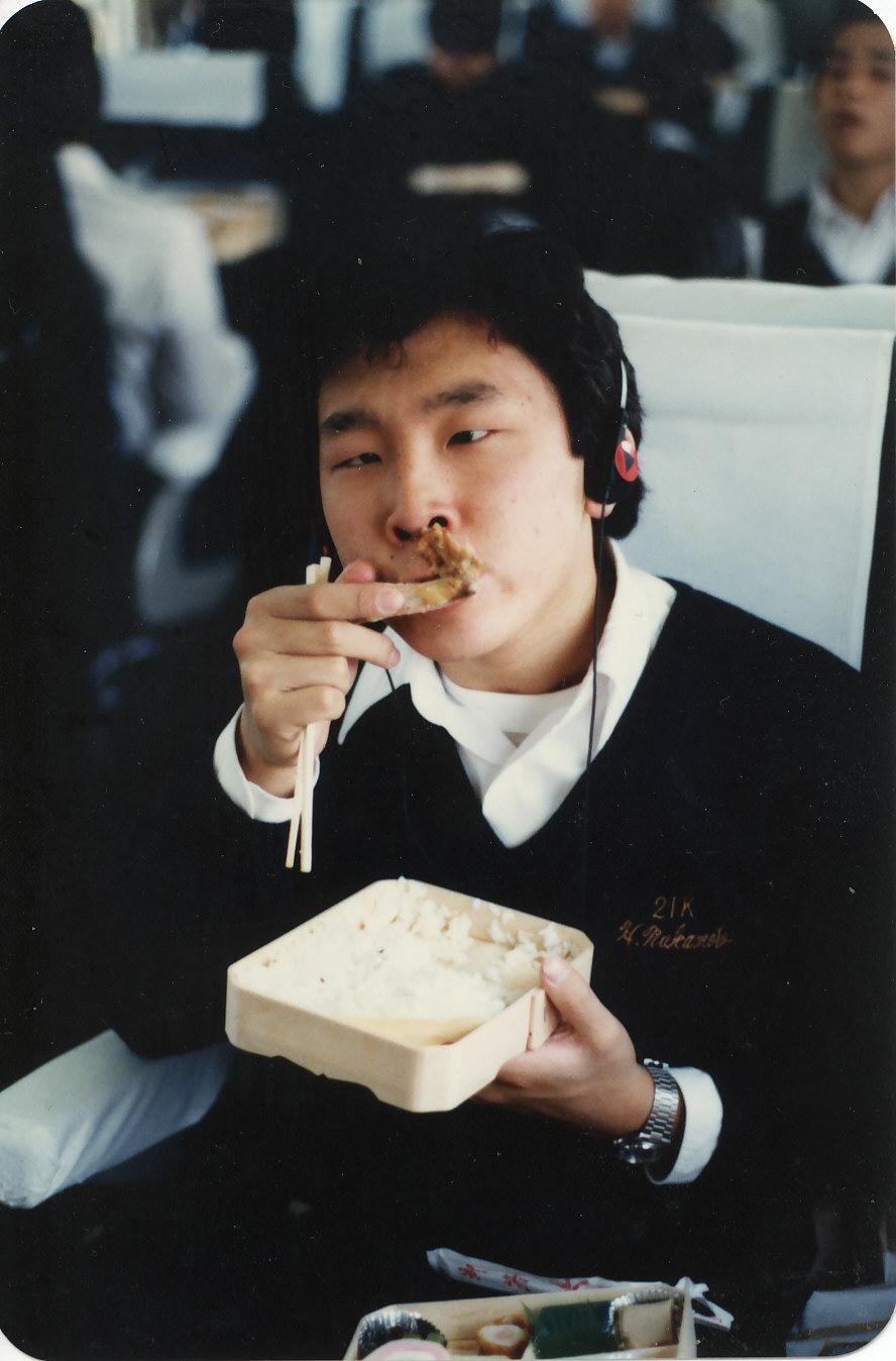 仲本 浩喜